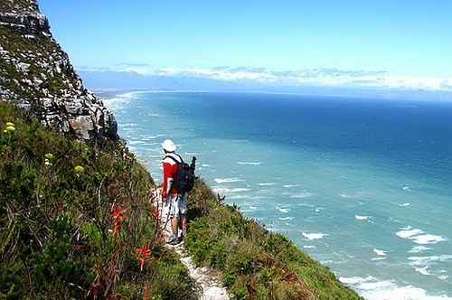 Muizenberg Hiking
